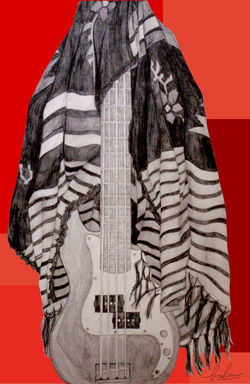 guitar copy