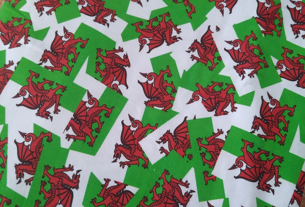 WALES  -  COTTON JERSEY