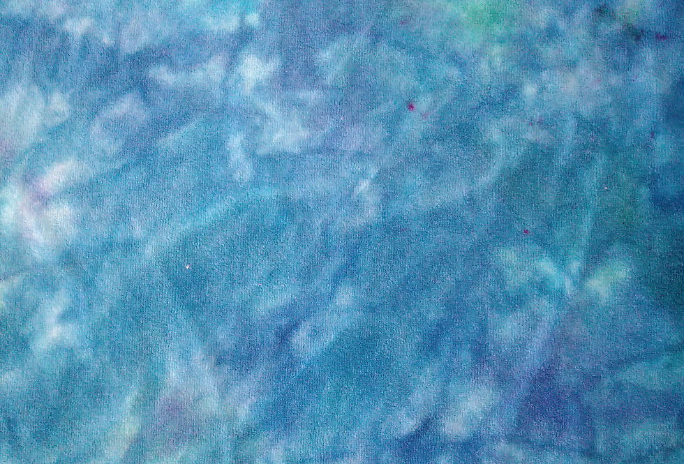 OCEAN - BAMBOO VELOUR
