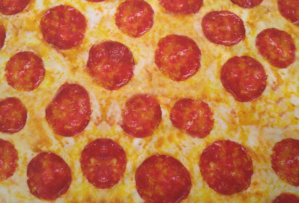 PIZZA - COTTON JERSEY