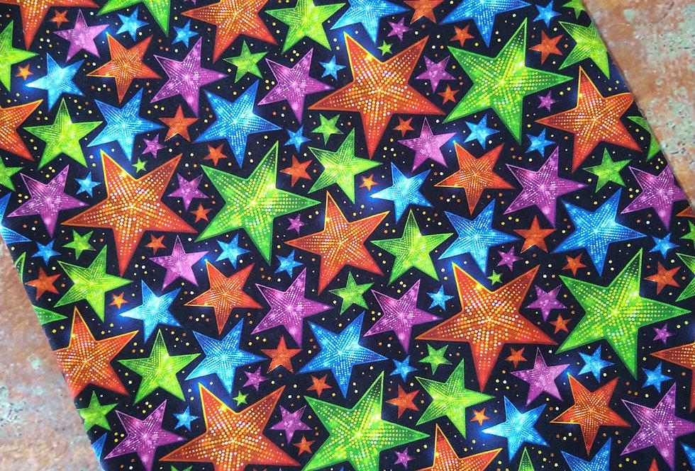 DISCO STARS - COTTON JERSEY