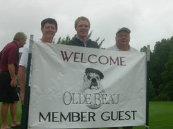 Member Guest