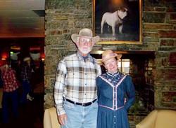 Country Western Nite & Pig Pickin'