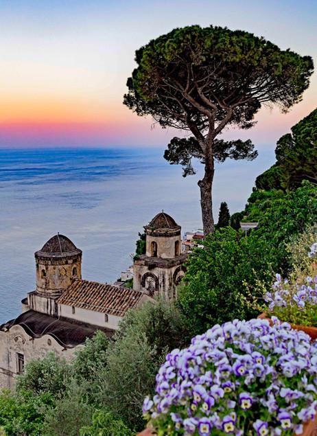 _E7A7137 Amalfi Coast sunset.jpg