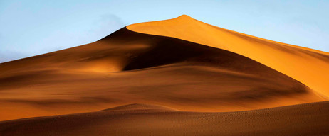 _Y5A2054 Namibian sand dunes with ripple