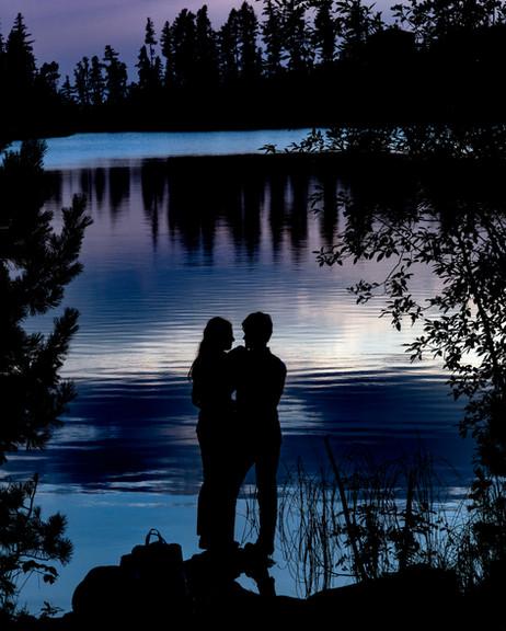 _E7A2253 Young love at the lake at sunset.jpg
