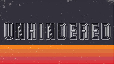 Watch our Unhindered Series focusing on unhindered worship before God.