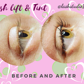 Is a Lash Lift the Right Choice for You