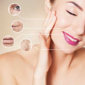 What are the benefits of Peptides in our Skin?