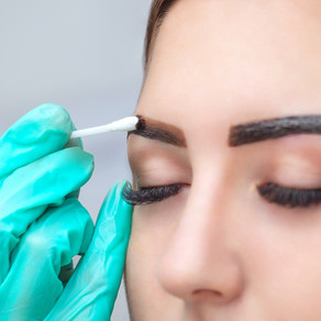 What are Henna Brows?