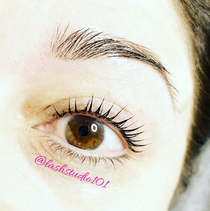 Final Results of Lash Lift
