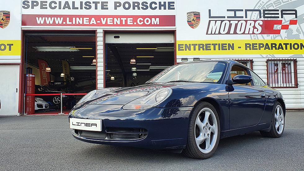 Porsche 996 Carrera 300