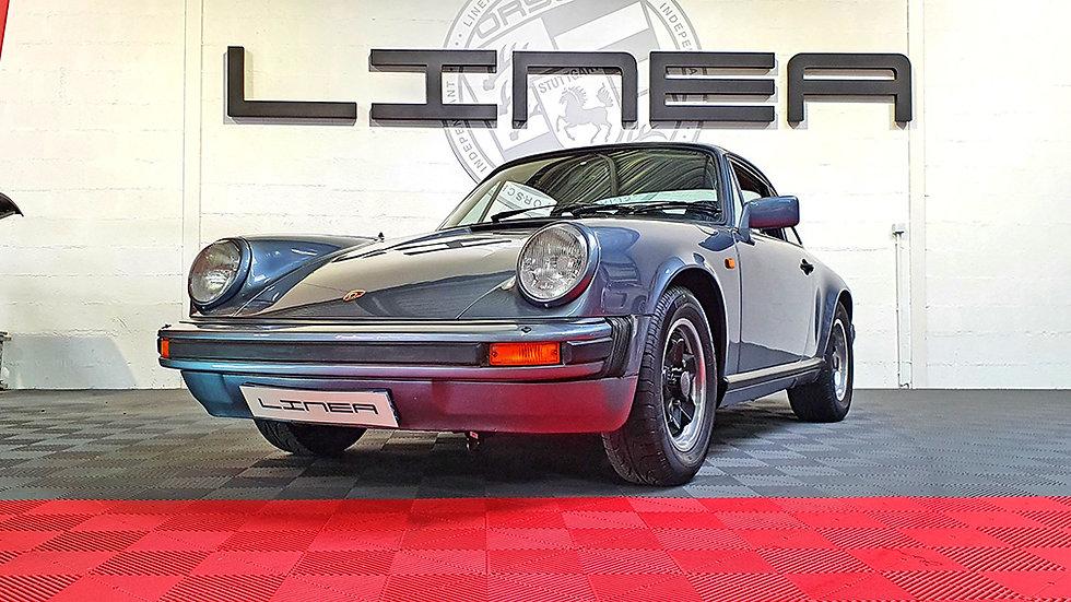 Porsche 911 sc - 204 cv - origine : france - matching numbers