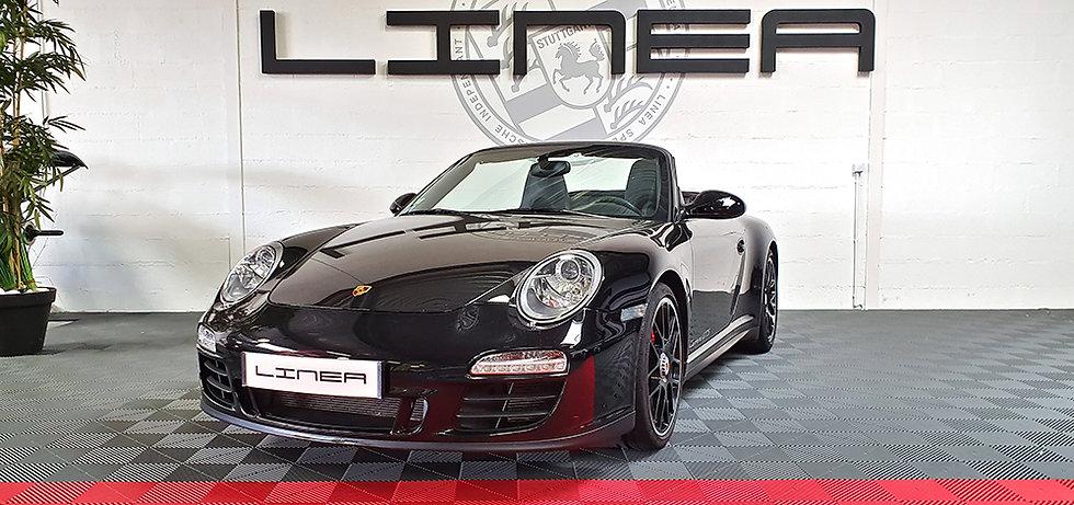 Porsche 997 GTS Cabriolet PDK 381