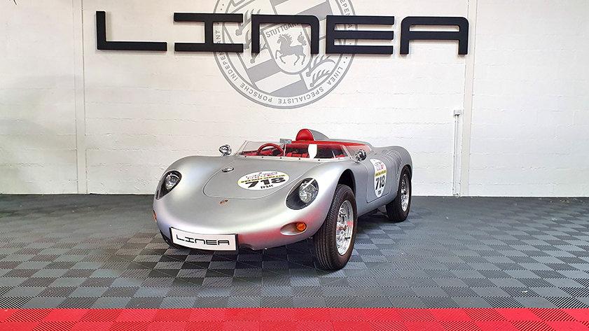 Replica Porsche 718 RSK Spyder