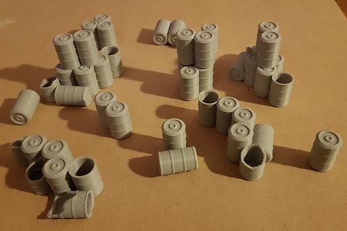 Scatter Barrel set