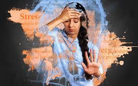 54321- Overcoming Stress & Anxiety