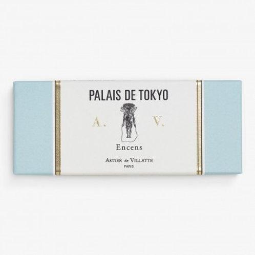 Astier de VillagePalais de Tokyo Incense Box