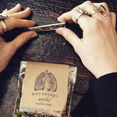 ANIMA MUNDI - BOTANICAL HERBAL SMOKE HEALTHY LUNGS