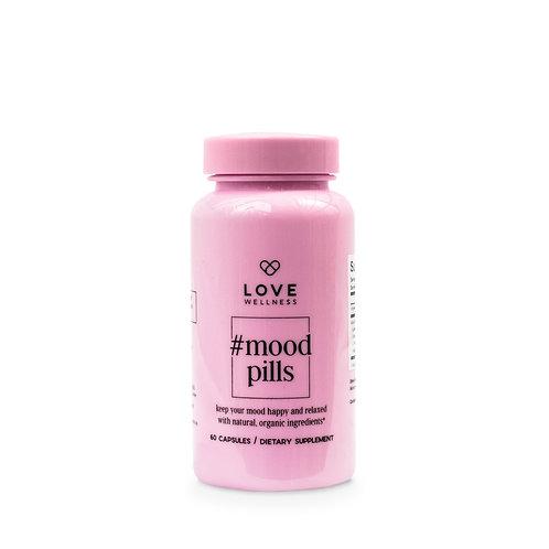 Mood Pills Love Wellness