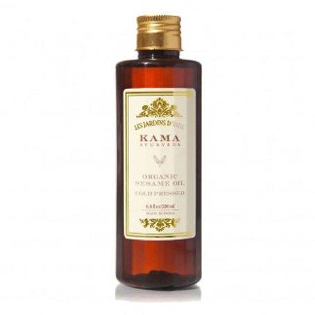 Bringadi Intensive Hair Treatment Oil Kama Ayurveda