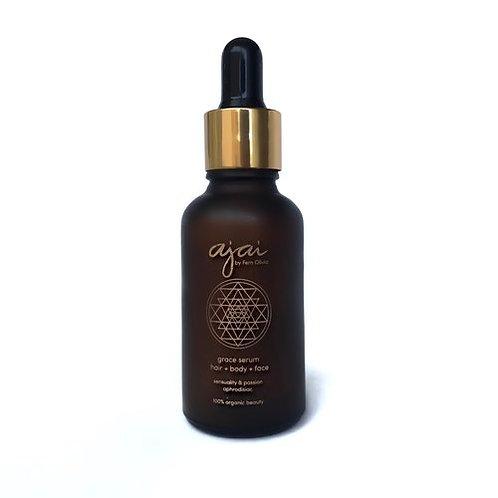 Ajai Grace Hair & Face Oil