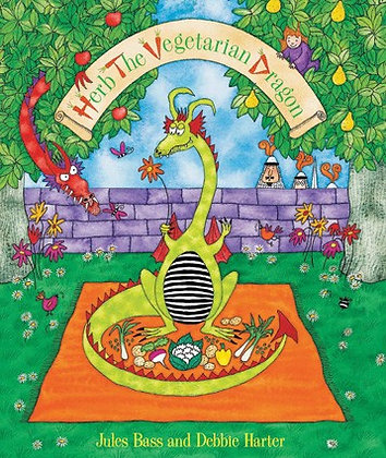 Herb, The Vegetarian Garden