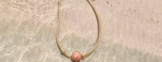 Signature Caribbean String Bracelet