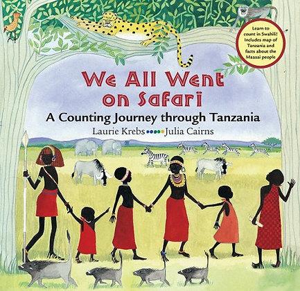 We All Went on Safari