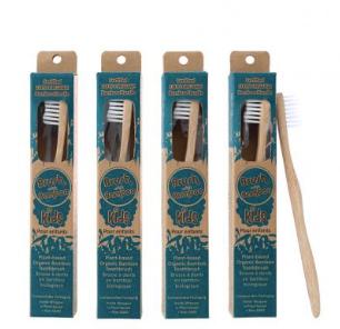 Kids Toothbrush (4 pack)