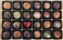 Chocolate Gives Hope to Families Living Rare