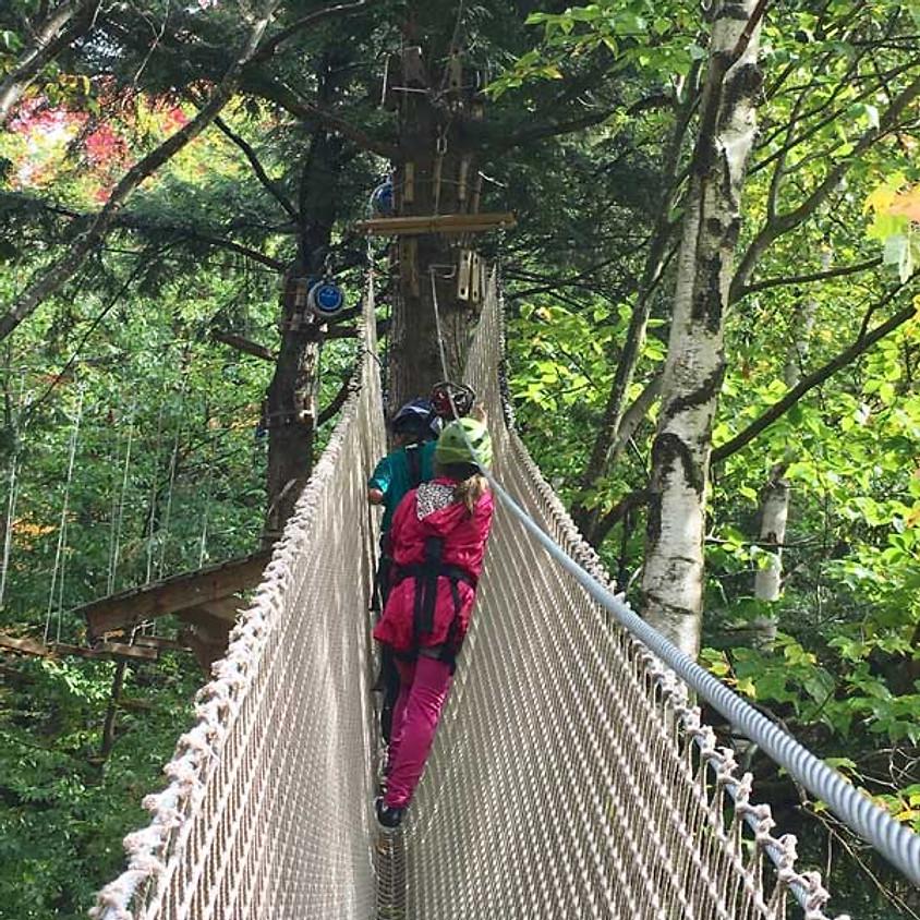 Arbortrek Adventure