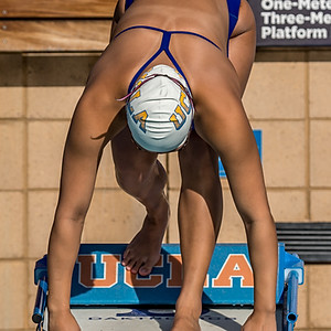 UCLA vs STANFORD SWIM ALBUM II