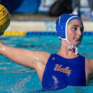 UCLA vs Irvine