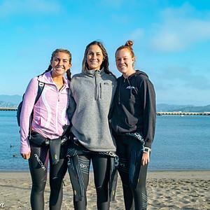 Alcatraz Ocean Swim