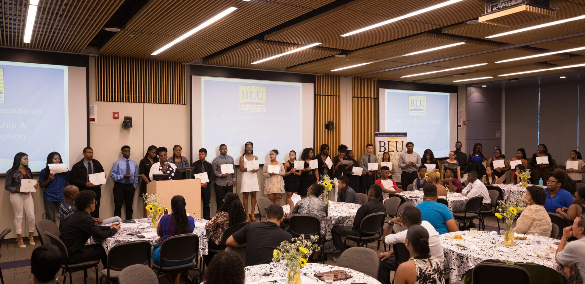 6-9-2016 Blu Education Award Ceremony-98