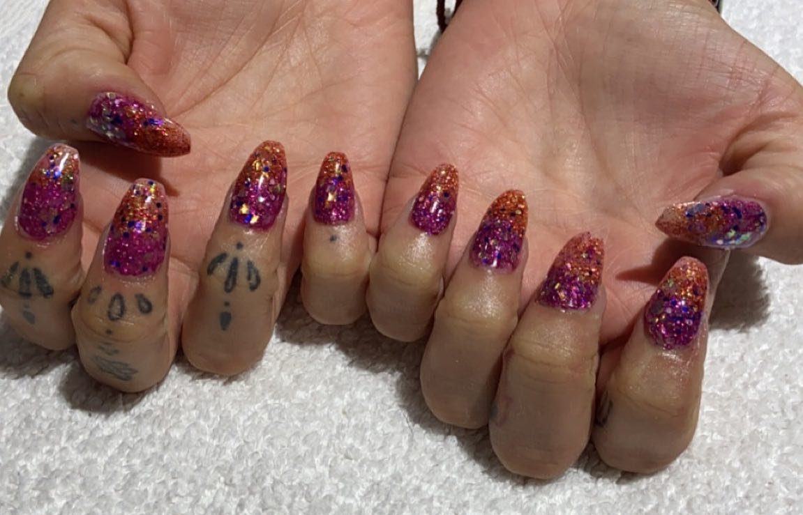 Beauty Treatments - Nails, Waxing & More