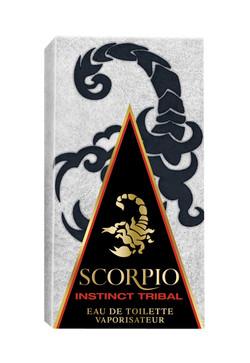 SCORPIO - Instinct Tribal