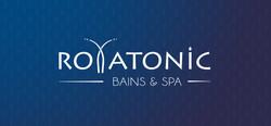 Royatonic Bains et Spa logo - RP Nathalie Garnier
