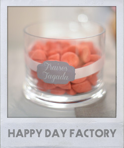 Lily Liste - Mariage - Happy Day Factory - Nathalie Garnier