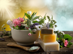 Organic Beauty Products 2