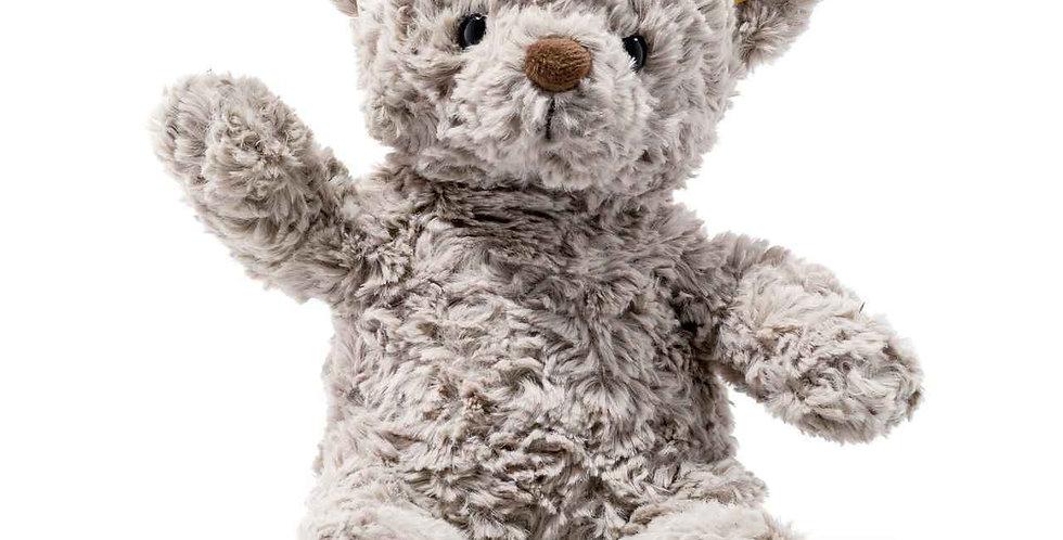 Honey Teddy Bear Steiff New Friend's Collection