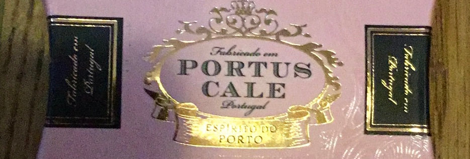 Portus Cale Rose Blush Soap
