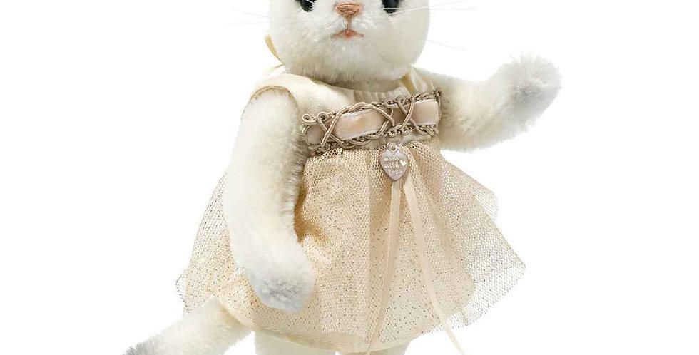 Vintage Memories Korina Kitten Steiff