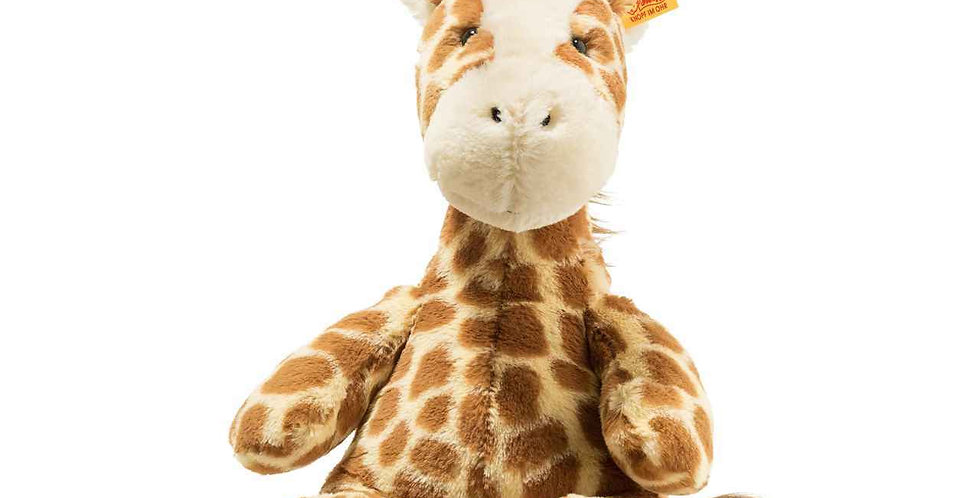 Girta Giraffe Soft Cuddly Friends Steiff