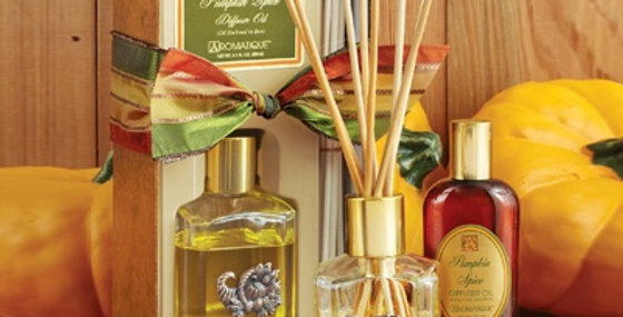Aromatique Pumpkin Spice Diffuser Oil
