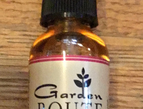 Garden Route Lovely Rose refresher oil