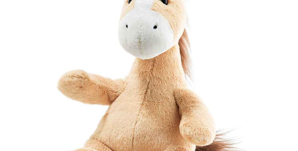 Hippity Horse Blonde Steiff Cuddly Friends