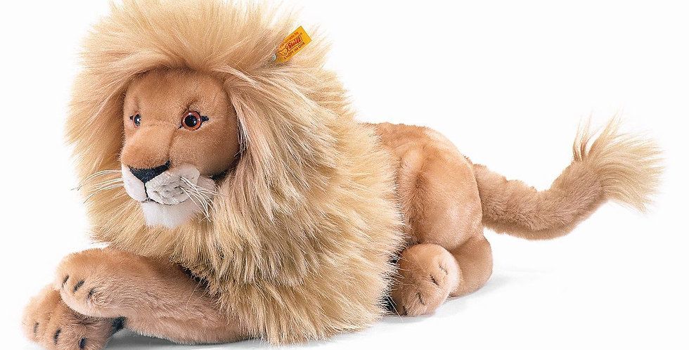 Leo Lion Large Steiff