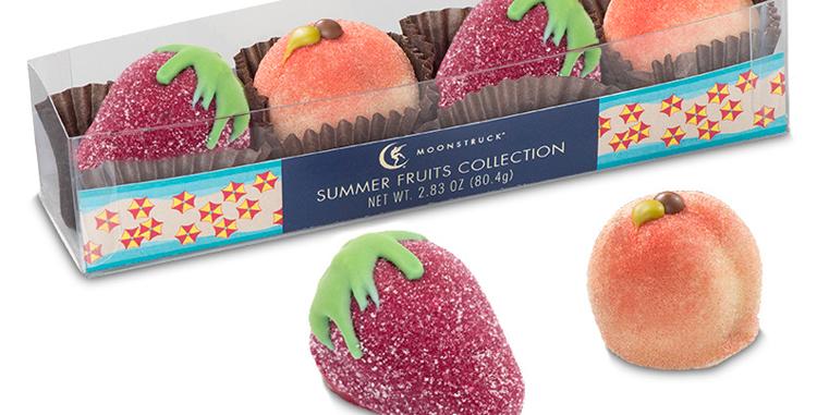 Moonstruck Summer Fruits Collection